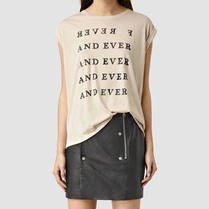 AllSaints Forever Ucon Shirt